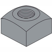 7/8-9  Heavy Square Nut Plain, Pkg of 100