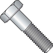 1/4-20 x 1 MS35307, Military Hex Head Cap Screw Coarse Thread Stainless Steel - DFAR - Pkg of 500