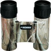 Konus 2307 Forest 8x21mm Waterproof Binoculars, Individual Focus, Camo