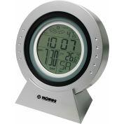 Konus 6188 Meteowheel Electronic Weather Station, Grey