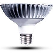 Kobi Electric K6L6 LED PAR56 High Bay Indoor Light Bulb, 120/277V, 32W, 2700CCT, 2000 Lumens, 85 CRI