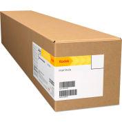 "Kodak Prof Inkjet Smooth Fine Art Paper Roll 08400140A, 24"" x 50', Neutral, 1 Roll"