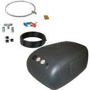 "Koolfog KMF-2 M20 2 Misting Fan Kit, 20"" - 24"" W/Mohave M20 High-Pressure Pump, 115V"