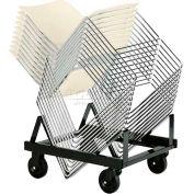 Matrix Dolly - Holds 45 Matrix Chairs