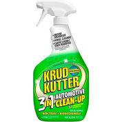 Krud Kutter 3in1 Automotive Clean-Up, 32 Oz. Trigger Spray Bottle - AC326 - Pkg Qty 6