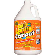 Krud Kutter Instant Carpet Stain Remover Plus Deodorizer - 1 Gallon Bottle - CR012 - Pkg Qty 2
