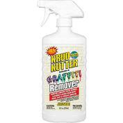 Krud Kutter Graffiti Remover, 16 oz. Trigger Spray Bottle - GR164 - Pkg Qty 4
