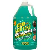 Krud Kutter House & Siding Pressure Washer Concentrate - 1 Gallon Bottle - HS014 - Pkg Qty 4