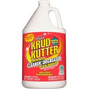 Krud Kutter Commercial Use Cleaner & Degreaser, Gallon Bottle 1/Case - KK012 - Pkg Qty 6