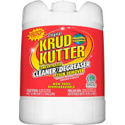 Krud Kutter Concentrated Cleaner & Degreaser, 5 Gallon Pail - KK05