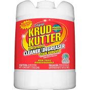 Krud Kutter Original Krud Kutter Concentrated Cleaner/Degreaser - 5 Gallon Pail - KK05