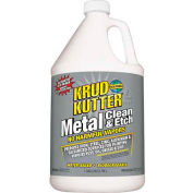 Krud Kutter Metal Clean & Etch - 1 Gallon Bottle - ME014 - Pkg Qty 4