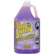 Krud Kutter Multi-Purpose Pressure Washer Concentrate - 1 Gallon Bottle - PWC014 - Pkg Qty 4