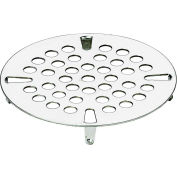 """Krowne 22-516 - Replacement Face Strainer for 3"""" Waste Drains"""