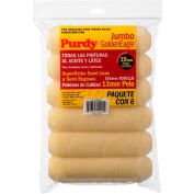 "Purdy® 6-1/2"" X 3/4"" Jumbo Golden Eagle Mini Roller 2-Pk 140626024 - Pkg Qty 6"