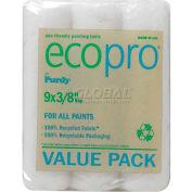 """Purdy® Ecopro 3-Pk 9"""" X 3/8"""" 14C872000 - Pkg Qty 5"""