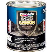 Dupli-Color® Premium Truck Bed Liner With Kevlar Black 32 Oz. Quart - BAQ2010 - Pkg Qty 2