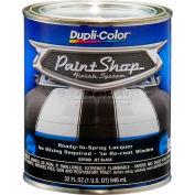 Dupli-Color® Paint Shop Finish System Base Coat Jet Black 32 Oz. Quart - BSP200 - Pkg Qty 2