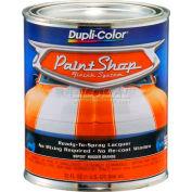 Dupli-Color® Paint Shop Finish System Base Coat Hugger Orange 32 Oz. Quart - BSP207 - Pkg Qty 2