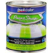 Dupli-Color® Paint Shop Finish System Base Coat Sublime Green Pearl 32 Oz. Quart - BSP208 - Pkg Qty 2