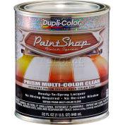 Dupli-Color Paint Shop Finish System Special Effects Mid-Coat Clear Prism Clr Coat 32 Oz. - BSP302 - Pkg Qty 2