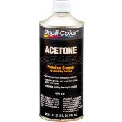 Dupli-Color® Acetone 32 Oz. Quart - CM521 - Pkg Qty 6