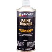 Dupli-Color® Paint Thinner 32 Oz. Quart - CM531 - Pkg Qty 6