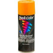 Dupli-Color® Premium Enamel School Bus Yellow 12 Oz. Aerosol - DA1663 - Pkg Qty 6