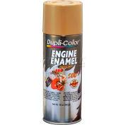 Dupli-Color® Engine Enamel With Ceramic Cummins Beige 12 Oz. Aerosol - DE1638 - Pkg Qty 6