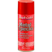 Dupli-Color® Metal Flake Paint Retro Red 11 Oz. Aerosol - MS300 - Pkg Qty 6