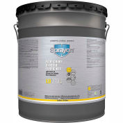 Sprayon LU211L Food Grade Dry Silicone Lubricant, 5 Gallon - s21005000