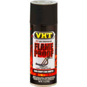 Vht Extreme High Temperature Coating Flat Black 11 Oz. Aerosol - SP102 - Pkg Qty 6