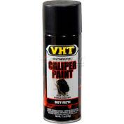 Vht High Temperature Wheel Paint Satin Black 11 Oz. Aerosol - SP183 - Pkg Qty 6