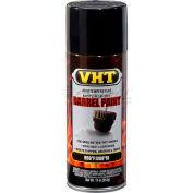 Vht High Temperature Barrel Paint Gloss Black 11 Oz. Aerosol - SP905 - Pkg Qty 6