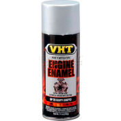 Vht High Temperature Engine Enamel Nu-Cast Aluminum 11 Oz. Aerosol - SP995 - Pkg Qty 6