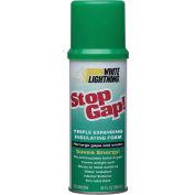 White Lightning® Stop Gap!® - 16 Oz. - Triple Expanding Foam - Pkg Qty 8