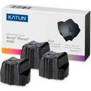 Katun® Solid Ink Stick 38707, Black, 3/Box