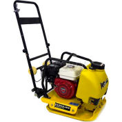 Kushlan Products Plate Compactor With Water Tank