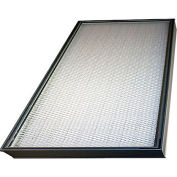 Kwikool 4-in. HEPA Filter, used in 1.1-ton BioKool KBIO1411 with 6-month recommended replacement
