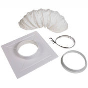 Kwikool Optional Duct Kit CK-24S - For KPAC2421-2