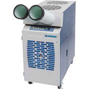 KwiKool Portable Air Conditioner W/Heat Pump KPHP2211 1.5 Ton 17700 BTU cool, 21240 BTU heat