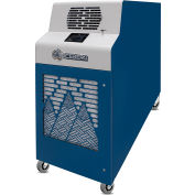 Kwikool® Portable Air Conditioner - Air Cooled - 10 Ton - 120000 BTU - 230V