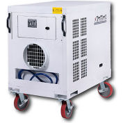 Kwikool 5 Ton Indoor/Outdoor Portable AC w/ Heat KPO5-21H, 60K BTU Cool, 41K BTU Heat, 230V