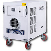 Kwikool 5 Ton Indoor/Outdoor Portable AC w/ Heat KPO5-43H, 60K BTU Cool, 41K BTU Heat, 460V