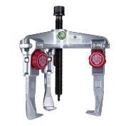 "Kukko 3-Arm, Revers Quick Adj. 6.5-Ton Capacity, 5-1/8""(130mm) Open, 3-7/8""(100mm) Reach"