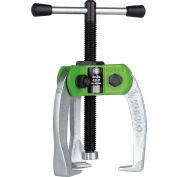 "Kukko 3 -Jaw Self Centering Puller, 1.5 Ton Capacity 1/4"" To 2-3/8"" Open, 2"" Reach"