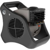 Lasko 7050 Misto® Outdoor Misting Fan, 3-Speed, 110V, Black