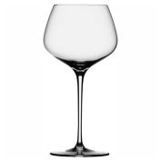 Libbey Glass 1416180 Burgundy Wine Glass 24.5 Oz., Artistry Collection, Willsberger, 16 Pack