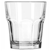 Libbey Glass 15243 - Rock Glass Double 12 Oz., 36 Pack