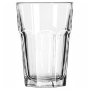 Libbey Glass 15244 Beverage Glass 14 Oz., 36 Pack by Beverage Glasses